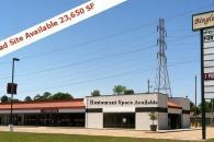 3,263-8,976 SF - Bingle Village Shopping Center at 2305 Bingle Road, Houston,  Texas for