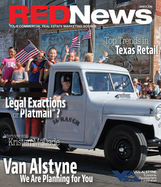 REDNews April 2014
