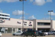 4,000 SF - $13.00/SF + NNN Woodland Park Shopping Center at 11380 Westheimer Road, Houston,  Texas for