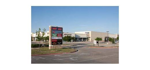 Submitted art A number of shopping centers, such as this one in Little Elm, have traded recently in Dallas-Fort Worth.