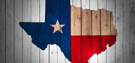 texas_shutterstock_170645150