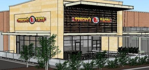A new Torchy's Tacos will open in northwest Houston's Vintage Marketplace on Sept. 18. Torchy's Tacos