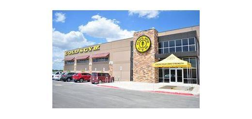 Lyndsey Aguilar Cassidy Turley brokered the purchase of a Gold's Gym in North Central San Antonio.