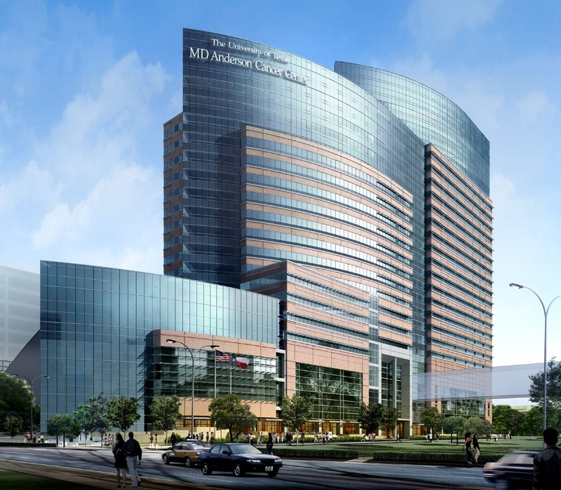 Top 90 Healthcare Architecture Firms Building Design: MD Anderson Cancer Center To Open New Diagnostic And