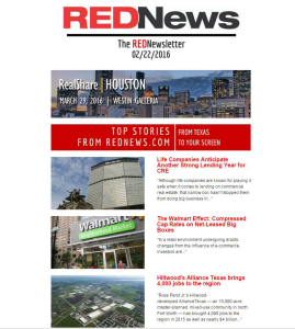 REDNews Newsletter