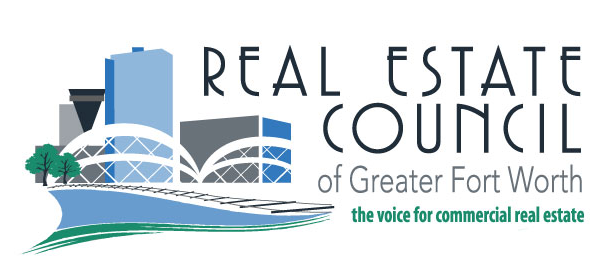 Real Estate Council of Greater Fort Worth logo